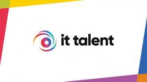 it talent rebrand