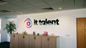 it talent reading office 1