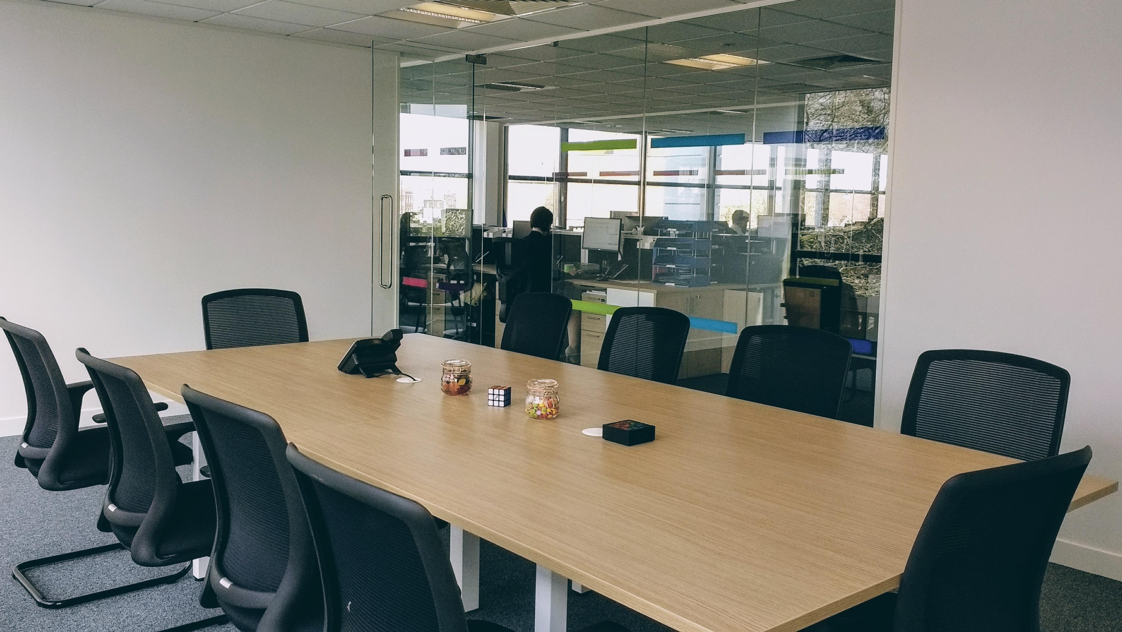 it talent reading office 2